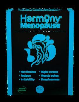 Harmony - Martin & Pleasance Harmony - Menopause - 60 Tabs