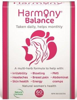 Harmony - Martin & Pleasance Harmony - Balance - 60 Tabs