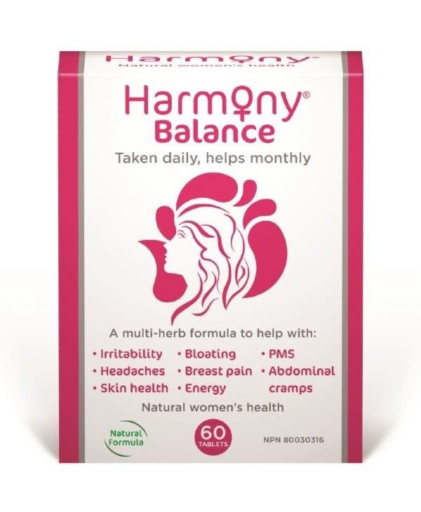 Harmony - Balance - 60 Tabs