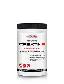 Pro Line - 100% Pure Creatine - 400g