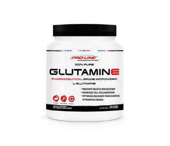 Pro Line - 100% Pure Glutamine - 1000g