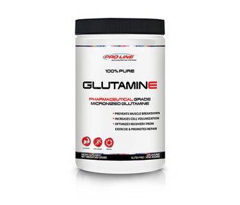 Pro Line - 100% Pure Glutamine - 400g