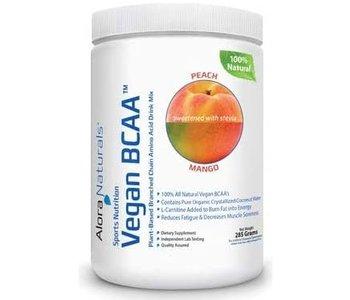 Alora Naturals - Vegan BCAA - Peach-Mango 30 servings 285 g