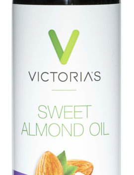 Victoria's Health House Brand Victoria's - Sweet Almond Oil - 120ml