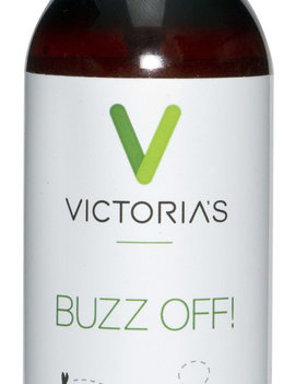 Victoria's Health House Brand Victoria's - Buzz Off Mother Nature's Aromatherapy Spray - 120ml