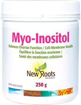 New Roots New Roots - Myo-Inositol - 250g