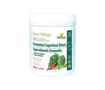 New Roots - Fermented Superfood Bled - 230g