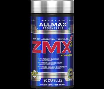 Allmax - ZMX2 - 90 Caps
