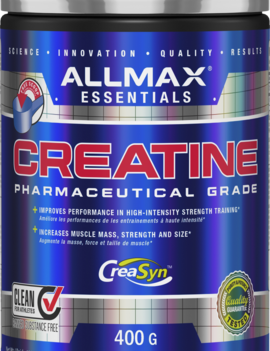 Allmax Nutrition Allmax - Creatine - 400g Powder