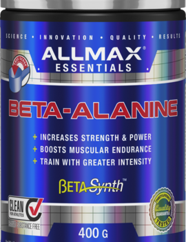 Allmax Nutrition Allmax - Beta Alanine - 400g Powder