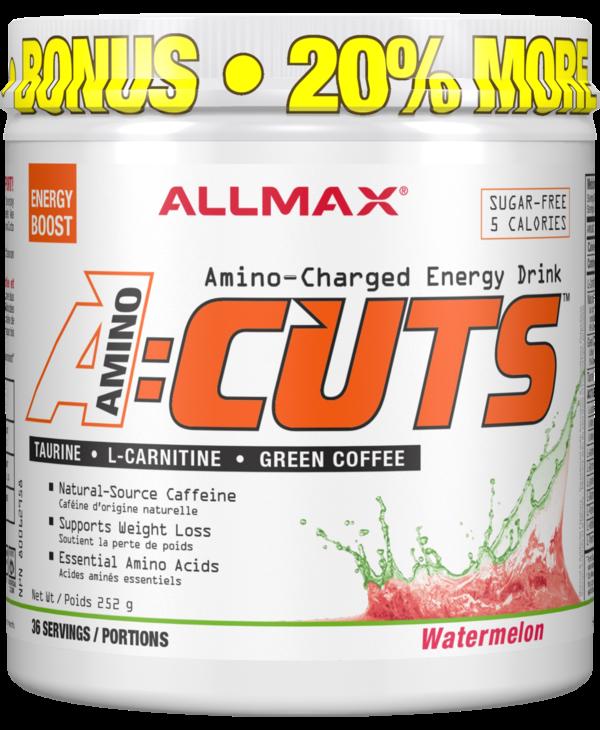 Allmax - A:CUTS - Watermelon - 252g