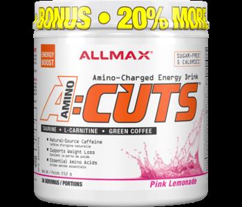 Allmax - A:CUTS - Pink Lemonade - 252g