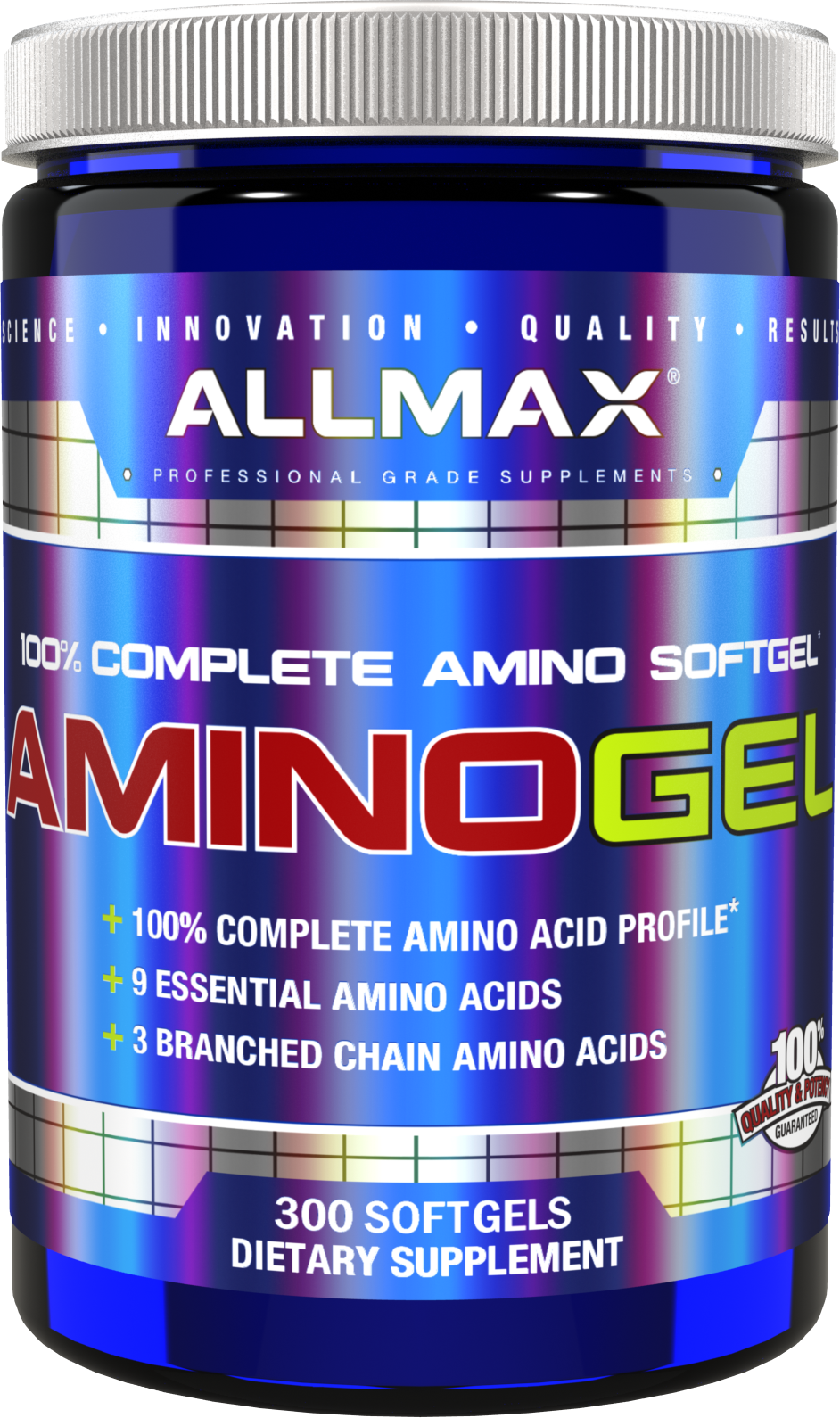 Allmax Nutrition Allmax - AminoGel - 300 SG