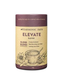 Harmonic Arts Harmonic Arts - Elevate Elixir Blend - 150 gr