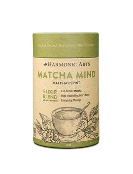 Harmonic Arts Harmonic Arts - Matcha Mind - 110 g