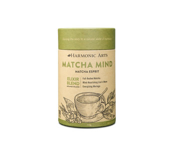 Harmonic Arts - Matcha Mind - 110 g