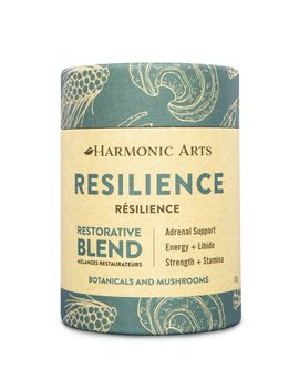 Harmonic Arts Harmonic Arts - Resilience Restorative Blend - 100g
