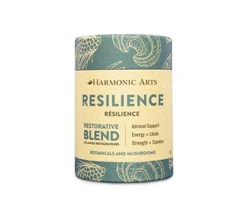 Harmonic Arts - Resilience Restorative Blend - 100g