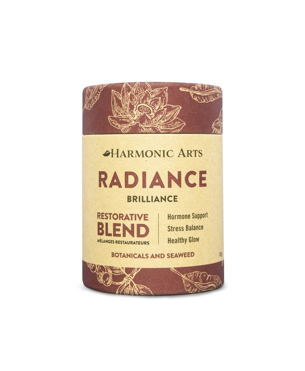 Harmonic Arts - Radiance Restorative Blend - 100g