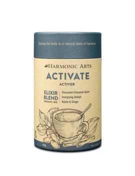 Harmonic Arts Harmonic Arts - Activate - 150g