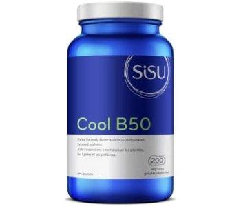 Sisu - Cool B50 - 200 V-Caps