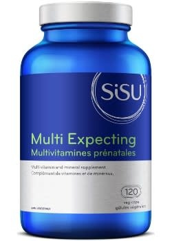 SISU Sisu - Multi Expecting - 120 V-Caps