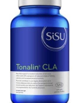 SISU Sisu - Tonalin CLA 1250 mg - 120 SG