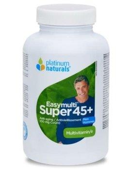 Platinum Naturals - CDN Platinum Naturals - Easymulti Super 45+ for Men - 120 SG