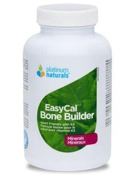 Platinum Naturals - CDN Platinum Naturals - EasyCal Bone Builder - 240 SG