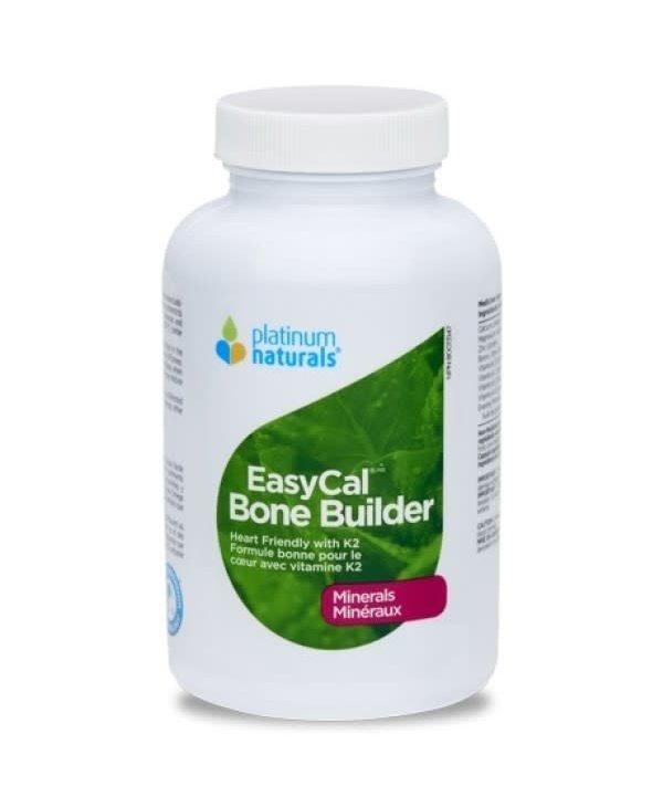 Platinum Naturals - EasyCal Bone Builder - 240 SG