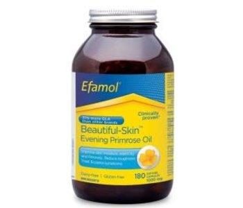 Efamol - Pure Evening Primrose Oil 1000mg - 180SG