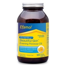 Efamol - Pure Evening Primrose Oil 1000mg - 180SG