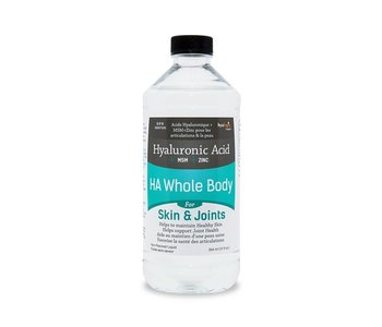 Hyalogic - Hyaluronic Acid - 354ml