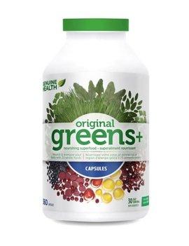 Genuine Health Genuine Health - Greens+ Original - 360 Caps