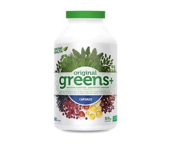 Genuine Health - Greens+ Original - 360 Caps
