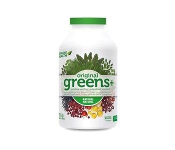 Genuine Health - Greens+ Original - 255g