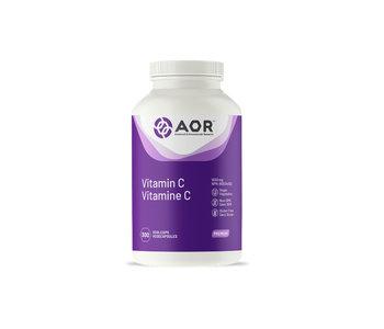 AOR - Vitamin C - 300 V-Caps