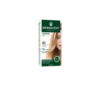 Herbatint - 8D - Light Golden Blonde - 135ml