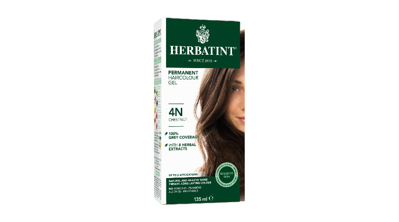 Herbatint - 4N - Chestnut - 135ml