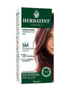 Herbatint - 5M - Light Mahogany Chestnut - 135ml