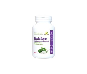 New Roots - Stevia Sugar Spoonable - 250g