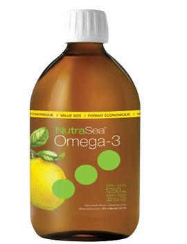 Nutra Sea NutraSea - Omega-3 - Zesty Lemon - 500ml
