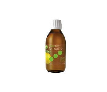 NutraSea - Omega-3 - Zesty Lemon - 200ml