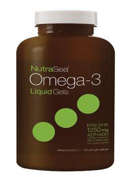 Nutra Sea NutraSea - Omega-3 - Fresh Mint - 150 SG