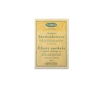 Flora - Swedish Bitters Dry - 35g