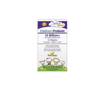 New Roots - Children's Probiotic 10 billion+ - 20g