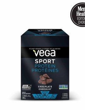 Vega Vega - Vega Sport Protein - Chocolate - Single