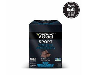 Vega - Vega Sport Protein - Chocolate - Single
