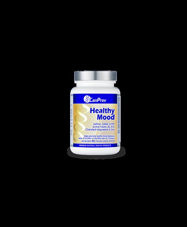 CanPrev - Healthy Mood - 90 V-Caps