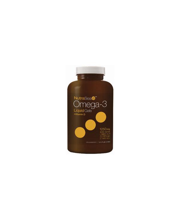 NutraSea+D - Omega-3 +D - 150 SG